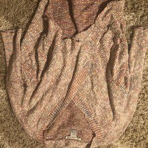 American rag sweater
